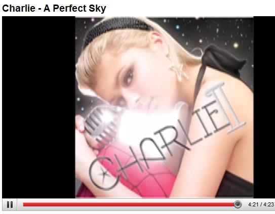 Charlie-Perfect Sky.jpg